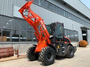 ZL-16 S - Weifang >Bullpower<, Radlader, Hoflader, Bj. 11/20, CE, 1,6 to Hub