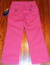 Polo Ralph Lauren Original Kids Boys Brand New Authentic Pants Size 4, Nwt
