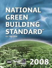 National Green Building Standard