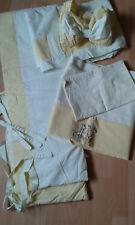 Liefern Bettgarnitur Baby Babygarnitur Himmel Bettwäsche Nestchen Schaf Stern StraßEnpreis Bettausstattung