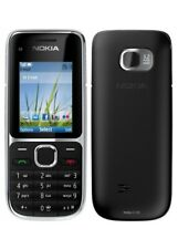 NEW Condition NOKIA C2-01 - Unlocked Mobile Phone - 12 Months Warranty
