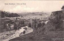 # CIVITA CASTELLANA: VALLE DEL TREIO  - 1911