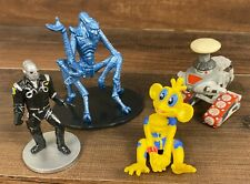 New listing Lost In Space Movie 4 Piece Figurine Set by Applause Toys