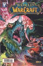 WORLD OF WARCRAFT VOLUME 3 - PANINI COMICS MEGA 3