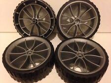 Utility Wheels - Set of 4