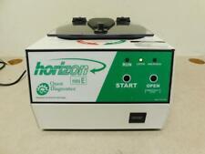 Quest Diagnostics Horizon Mini E Clinical Centrifuge 642E w/ 6 Tubes