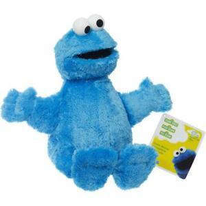 Sesame Street Playskool Cookie Monster 20 inch Jumbo Plush