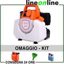 Generatore di corrente inverter 1,0 Kw VINCO 60149