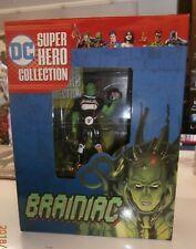 Eaglemoss Best of DC Comics Super Hero Figurine Collection Brainiac & Mag
