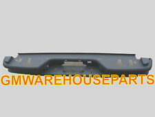 2002 CHEVY AVALANCHE REAR STEP BUMPER PLASTIC COVER NEW GM #  88938464