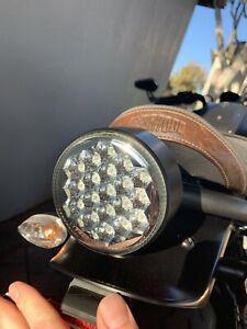 Yamaha XSR700 Tail Light