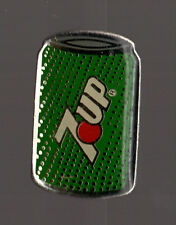 pin's Boisson / Canette 7up seven up
