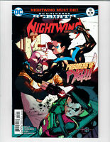 NIGHTWING #18 JUN 2017 DC COMIC.#117768D*6