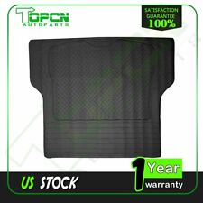 Trunk Cargo Floor Mats for Cars All Weather Rubber Heavy Duty Auto Liners