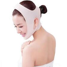 Wrinkle V Face Chin Cheek Lift Up Slim Slimming Belt Mask Ultra-Thin Band Strap
