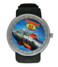 FIREBALL XL5 Gerry Anderson Watches NEW Colorful TV Show Poster on a Watch