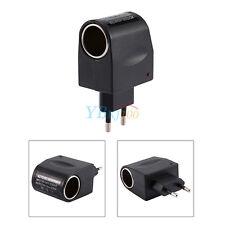 Mini 220V AC Vers 12V DC Allume-cigare Adaptateur Convertisseur Voitures Auto