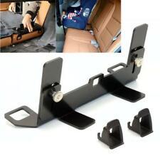 New ISOFIX Safety Seat Belt Latch Bracket Car Child Seat Anchor Mount Holder 1x