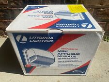 Lithonia Lighting TWA 70M CR LPI Mini Wall Pack