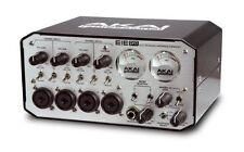 NEW AKAI Professional EIE Pro 24 bit Audio / MIDI Interface With USB Hub From JP