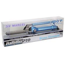 babyliss pro nano titanium 3/4 curling iron - New in Box