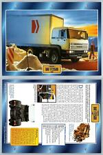 DAF FT2500 - 1988 - Cabovers - Atlas Trucks Maxi Card