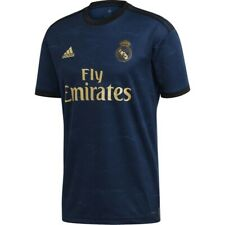 Real Madrid Stadium Jersey Away 19-20 New Bale Benzema Modric
