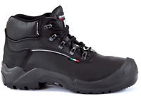 SCARPA ANTINFORTUNISTICA GIASCO STABILE KOLN S3 CI WR - Safety Footwear