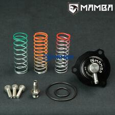 MAMBA Plumb Back Ford Ecoboost V2 turbo diverter ByPass Blow off Valve BOV