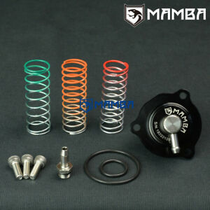 MAMBA Plumb Back Ford F150 Focus Fusion XR5/RS turbo ByPass Blow off Valve BOV
