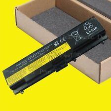 6 Cell Battery For ThinkPad W510 W520 L410 L412 L510 L512 L420 L421 L520 Laptop