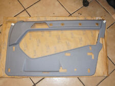 MERCEDES W124 SALOON ESTATE FRONT RIGHT DOOR PANEL CARD GREY OFFSIDE A1247209062