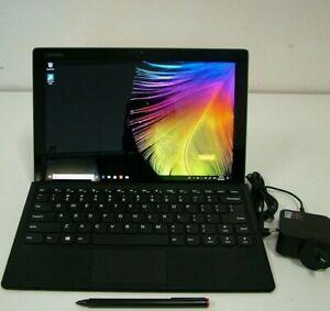 "Lenovo Ideapad 12"" MIIX 510 i5 6th Gen 2.3Ghz 8GB 256GB SSD Tablet + Keyboard"