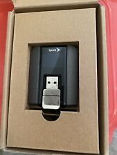 Sprint Netgear 341U 4G LTE Worldwide USB Aircard Broadband Modem Used