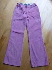 EUC Mini Boden Girls Corduroy Pants 11 12