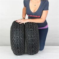 23x8-11 KENDA PATHFINDER K530 FRONT TIRES (SET OF 2) ATV UTV 23x8x11 23-8-11