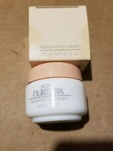 Avon Nurtura Replenishing Cream 2 fl oz