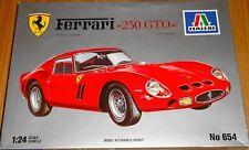 ITALERI FERRARI 250 GTO 1:24