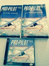 Flight Simulator, Dynamix Pro Pilot '99 (PC, 1998)