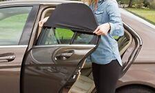 Pare soleil chaussette pour vitre de voiture - taille S fenetre 50 x 92 cm- 2470