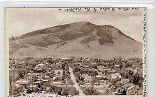 HELENA: Montana USA postcard (C11647)