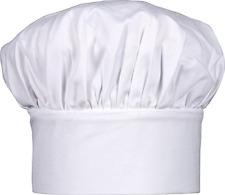Gourmet Classics Child Size 100% Cotton Adjustable Jr. Chef Hat