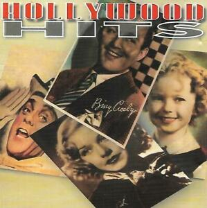 Hollywood Hits - Various Artists (No Date CD Album)