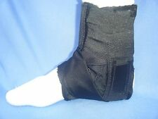 TWO QUALITY ANKLE BRACES ONLY $50  PERFECT FOR BASKETBALL NETBALL Or HOCKEY