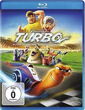 TURBO, Kleine Schnecke, großer Traum (Blu-ray Disc) NEU+OVP
