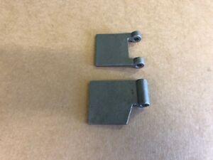 Ford Escort mk1 Door Hinges 2-Door...pair    Brand New Magnum Panel   In stock!