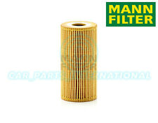 Mann Hummel OE Quality Replacement Engine Oil Filter HU 7027 z