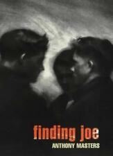 Finding Joe,Anthony Masters
