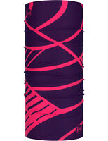 Buff New Original Neck Warmer Face Cover in Slasher Pink
