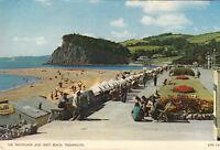 Postcard -  Teignmouth    ( Ref B4)